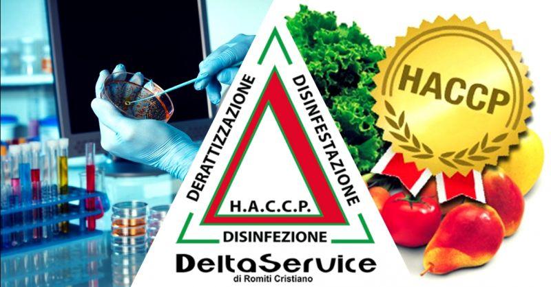 offerta corsi di formazione Haccp Terni - occasione servizio di consulenza Haccp Terni