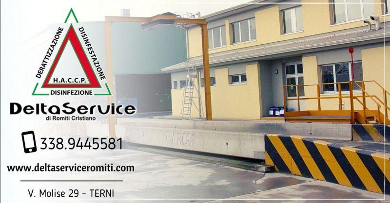 Offerta assistenza sistemi di pesatura Terni - Occasione vendita installazione pese a ponte Baron Terni