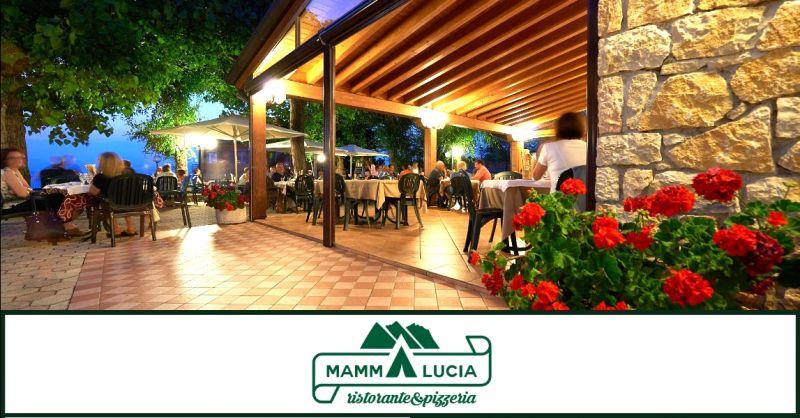 offerta campeggio con ristorante pizzeria - occasione camping vicino a Monte Baldo San Zeno