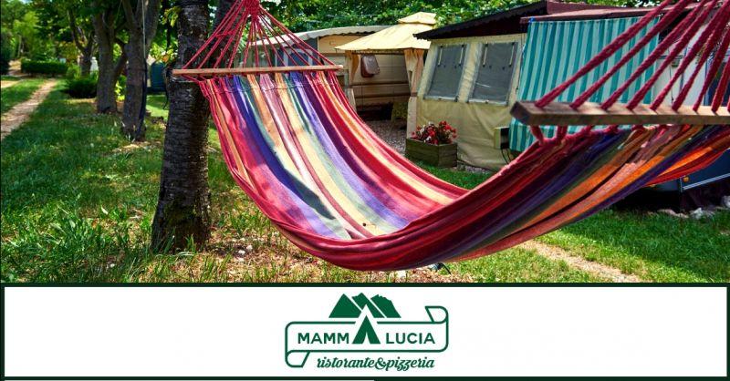 CAMPING MAMMA LUCIA offerta vacanze in campeggio sul lago di Garda San Zeno di Montagna Verona