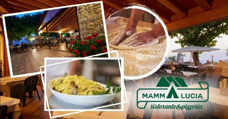 Offerta campeggio con ristorante pizzeria San Zeno - Occasione dove mangiare la pizza San Zeno di Montagna