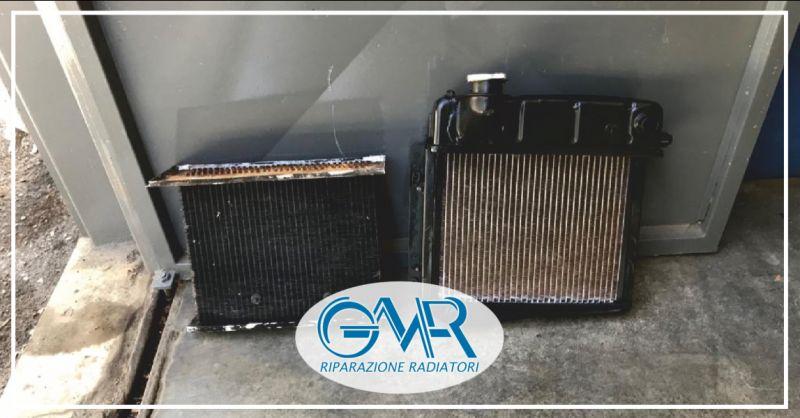 gmr offerta riparazione masse radianti - occasione fornitura radiatori perugia