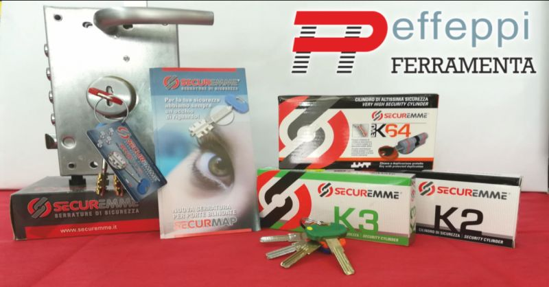effeppi ferramenta offerta prodotti ferramenta - occasione serramenti di sicurezza perugia