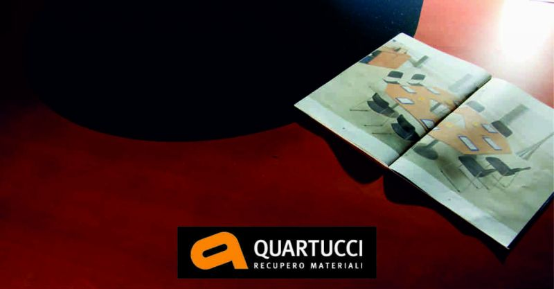 Autodemolizioni Quartucci offerta materiali usati - occasione smaltimento rifiuti Perugia