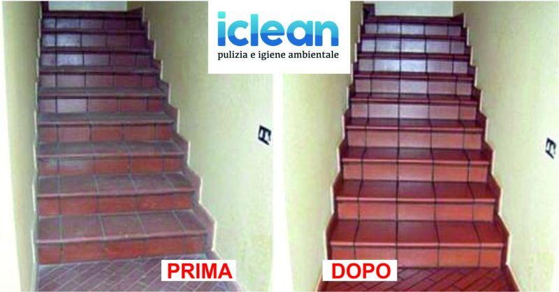 Iclean offerta pulizia pavimento in cotto - occasione trattamento pavimento in cotto