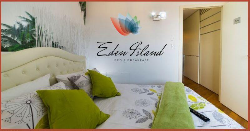 B&B EDEN ISLAND VERONA - PROMOZIONE SOGGIORNO DICEMBRE IN BED AND BREAKFAST VICINO ARENA VERONA