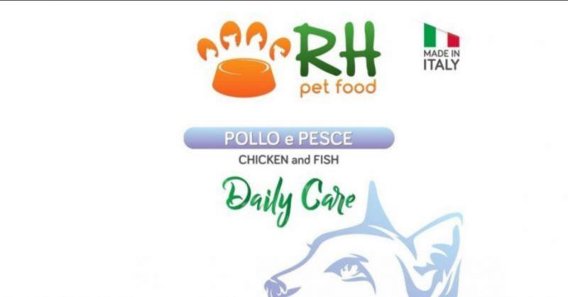crocchette per gatti: Pollo e pesce Daily Care RHpetfood