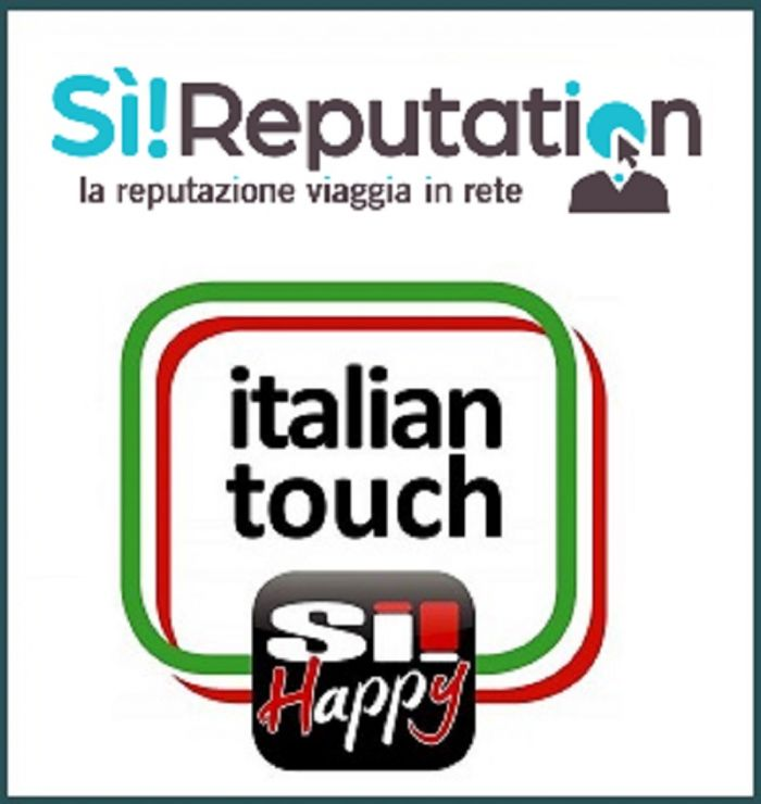Si!Happy Italian Touch - YouReputation Terni foto 2